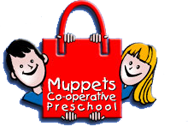 Muppets Co-operative Preschool logo